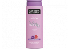 Authentic Toya Aroma Grapes & Grapefruit bath foam 600 ml