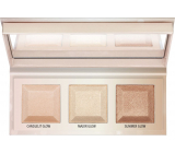 Essence Choose Your Glow Highlighter Palette 18 g