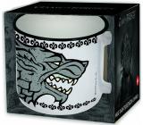 Epee Merch Game of Thrones Game of Thrones - Stark Ceramic mug 410 ml box