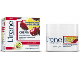 Lirene Hydration & Nutrition Cherry and lemon day and night cream 50 ml