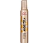Wella Wellaflex Curls and Waves strong firming foam hardener 200 ml