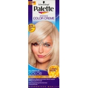 Schwarzkopf Palette Intensive Color Creme Hair Color Tint A10 Especially ash-blond