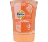 Dettol Grapefruit antibacterial soap for non-contact dispenser refill 250 ml