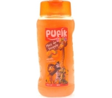 Mika Pufík Apricot and Peach bath foam 350 ml