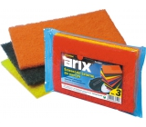 Arix Sharp Sponge - grill wire and oven fine 3 pieces