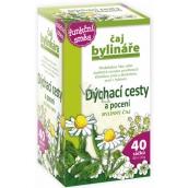 Mediate Herbalist Váňa Airways and sweating herbal tea 40 x 1.6 g