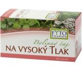 Fytopharma High tea herbal tea 20 x 1,25 g