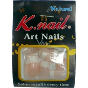 Natural Art Nails artificial nails 10 pieces 806