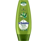 Schauma Nature Moments Mediterranean Olive Oil and Aloe Vera Regenerating Anti-Fingering Hair Balm 200 ml