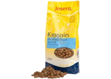 Josera Knuspies-94 crispy treat for dogs with duck and poultry meat 1.5 kg