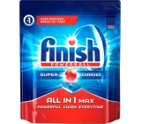 Finish All in 1 Max Regular dishwasher tablets 22 pieces