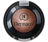 Dermacol Bonbon Wet & Dry Eye Shadow Metallic Look oční stíny 182 6 g