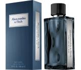 Abercrombie & Fitch Men's EdT 100 ml men's eau de toilette