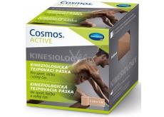 Cosmos Active Conesiol. Tape 5cmx5m beige 1468