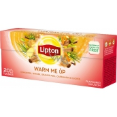 Lipton Warm Me Up Black Tea