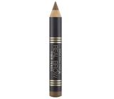 Max Factor Fiber Pencil 001 Light Brown Eyebrow Pencil