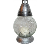 LAMP glass LA P72 Ball 20cm 0159