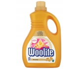 Woolite Pro-Care liquid detergent 30 doses of 1.8 l