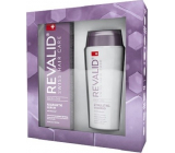 Revalid Hair Loss Promo 2020 Regrowth Serum for hair growth 50 ml + Stimulating Shampoo shampoo for strengthening hair 75 ml, cosmetic set