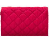 Diva & Nice Cosmetic handbag pink 18 x 10 x 14.5 cm 90236