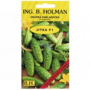 Holman Jitka F1 pickled cucumbers 2.5 g