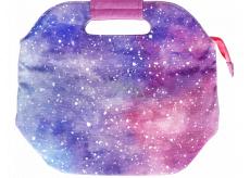 Albi Original Snack travel bag Space keeps food warm / cold longer 14.5 x 22 x 26.5 cm