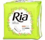 Ria Ultra Silk Normal sanitary towels 11 pieces