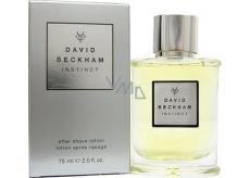 David Beckham Instinct After Shave 50 ml