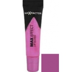 Max Factor Max Effect Lip Gloss lesk na rty 09 Pink Impetuous 13 ml