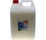Mika Ultra balm with Aloe Vera dishwashing detergent 5 l