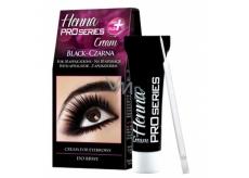 Verona Henna Proseries Eyebrow and Eyelash Cream 15 ml + 15 ml Brown