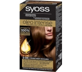 Syoss Oleo Intense Color Ammonia-Free Hair Color 5-86 Graceful brown