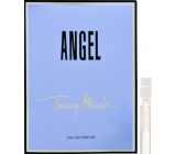 Thierry Mugler Angel perfumed water for women 1.2 ml with spray, vial
