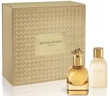 Bottega Veneta Knot perfumed water 50 ml + body lotion 100 ml, gift set for women