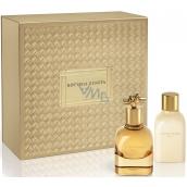 Bottega Veneta Knot EdP 50 ml + 100 ml body lotion for women