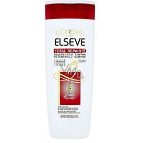 Loreal Paris Elseve Total Repair 5 regenerační šampon na poškozené vlasy 700 ml
