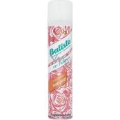 Batiste Rose Gold Dry Shampoo suchý šampon na vlasy 200 ml