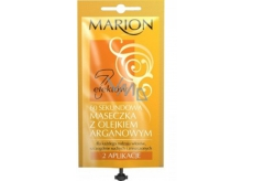 Marion 7 Effects Mask for Hair with Argan Oil 15ml 7470