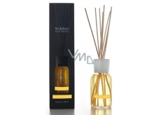 Millefiori Milano Natural Legni e Fiori d'Arancio - Wood and orange flowers Diffuser 500 ml + 12 blades 35 cm long for large spaces last 6-7 months
