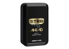 Str8 Ahead After Shave Water 50 ml