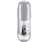 Essence nail polish Shine last + go 01