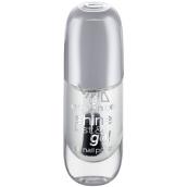 Essence Shine Last & Go! nail polish 01 Absolute Pure 8 ml