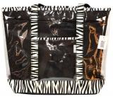 Beach bag ZEBRA No. 4016 8438