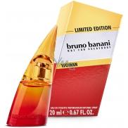 Bruno Banani Limited Edition Woman EdT 20 ml eau de toilette Ladies
