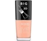 Revers Beauty & Care Vip Color Creator Nail Polish 077, 12 ml