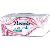 Pamela Slip Classic Satin Soft 20pcs