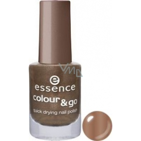 Essence Color & Go Nail Polish 33 quick drying 5 ml
