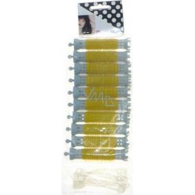 Hair Romantico Permanent Curlers 12 mm 10 pieces 621