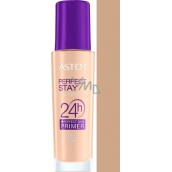 Astor Perfect Stay 24h + Perfect Skin Primer make-up 102 Golden Beige 30 ml