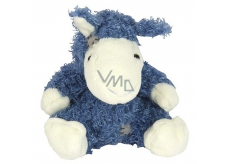 My Blue Nose Friends Floppy Alpaca Goat 11 cm